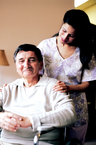 Physical, Occupational & Speech Therapies